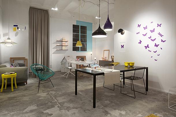 Interiores minimalistas resumen semanal interiores minimalistas - Diseno interiores barcelona ...