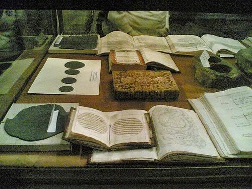 El falsificador de la Alcazaba (Carolina Molina) -- Libros plúmbeos