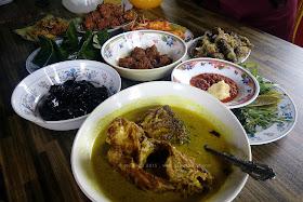 Blog Makanan Di Selangor Restoran Makanan Exotik Daging Rusa Dan