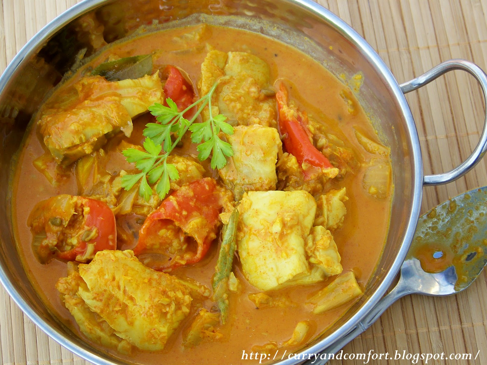 how to cook indian chicken curry video