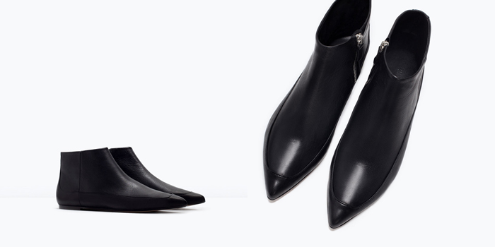zara new spring 2015 shoe collection i with or without. Black Bedroom Furniture Sets. Home Design Ideas