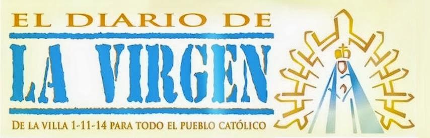 El Diario de la Virgen