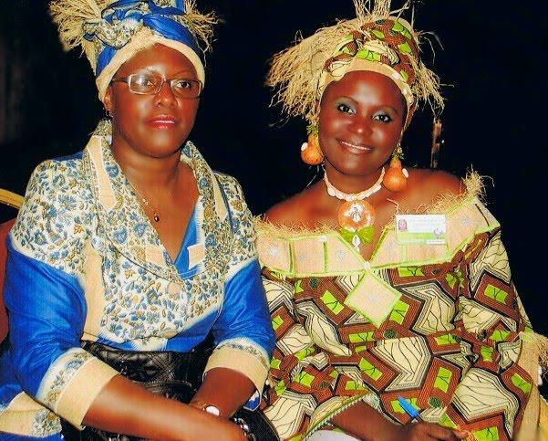 Salon International du Livre et Arts de Libreville