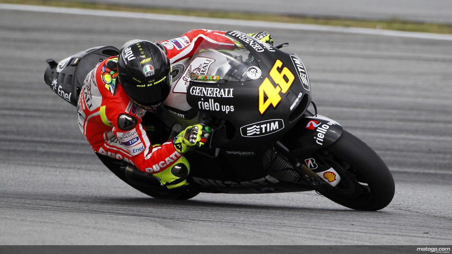 valentino rossi wallpaper Photo