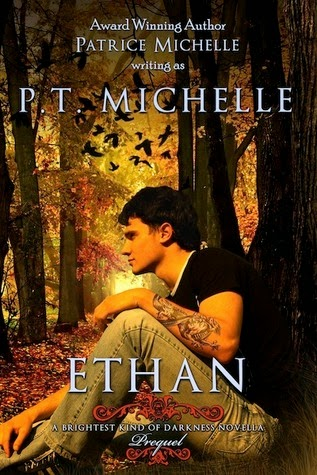 Ethan (Brightest Kind of Darkness 0.5 Novella)