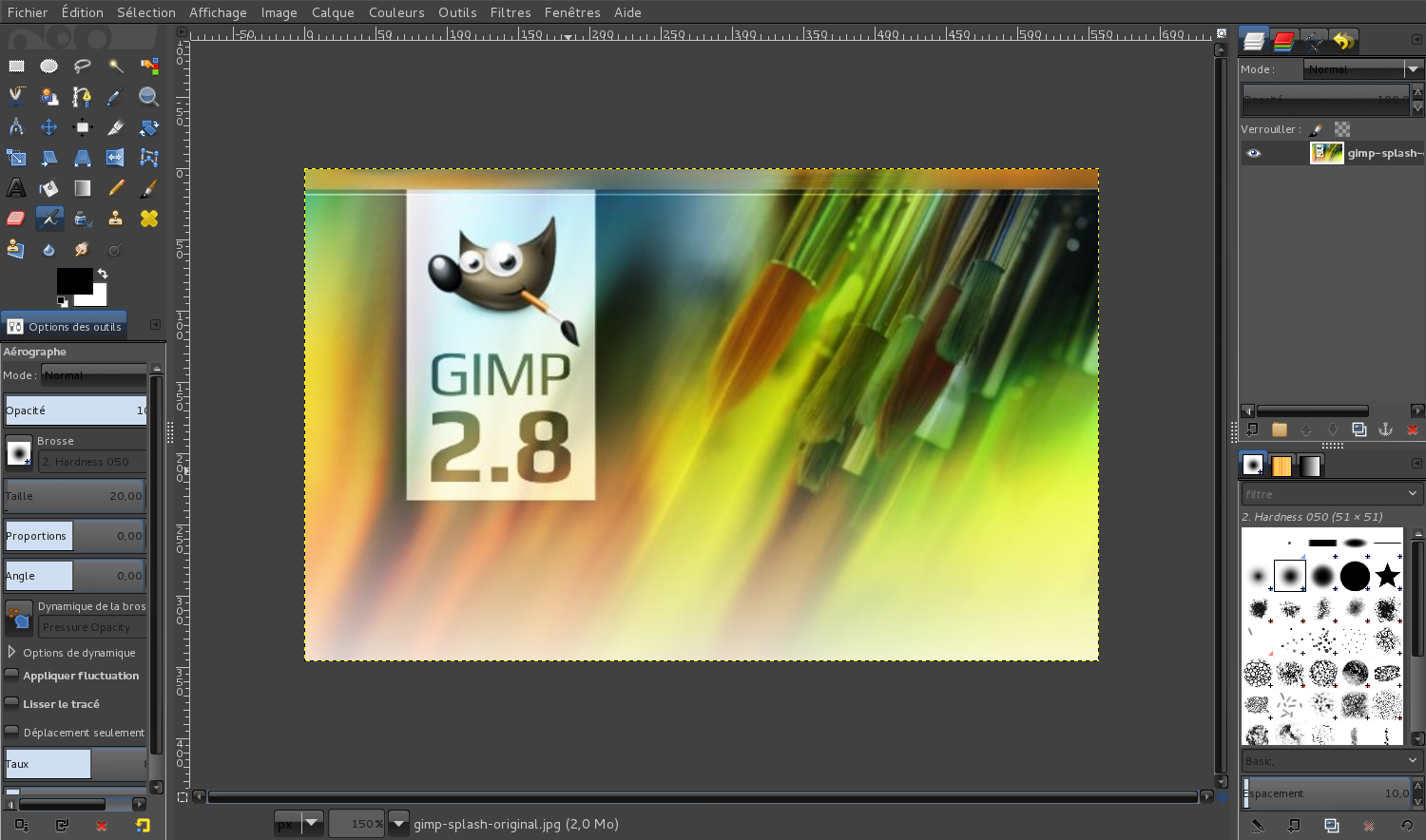 10 Reasons GIMP is Better Than Photoshop - Light Stalking