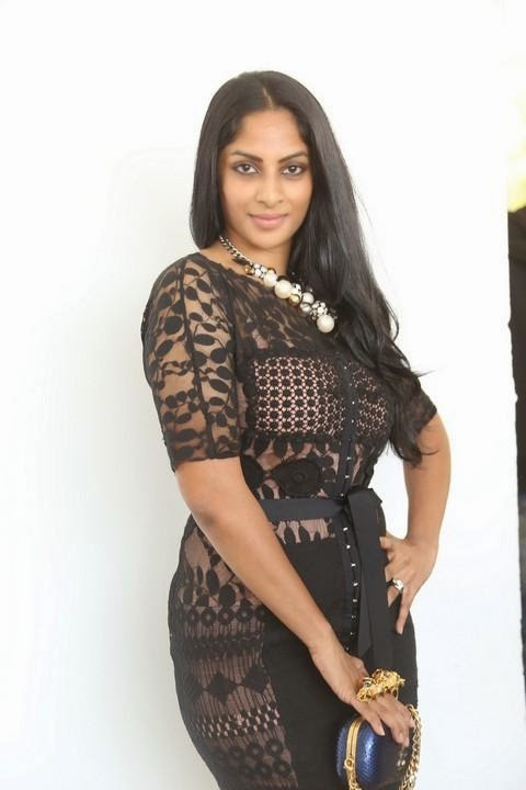 Sriya Reddy Latest Hot Photo Shoot