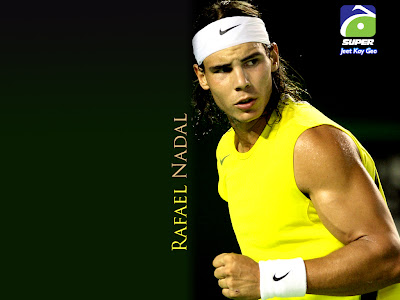 Rafael NadalHD Wallpapers