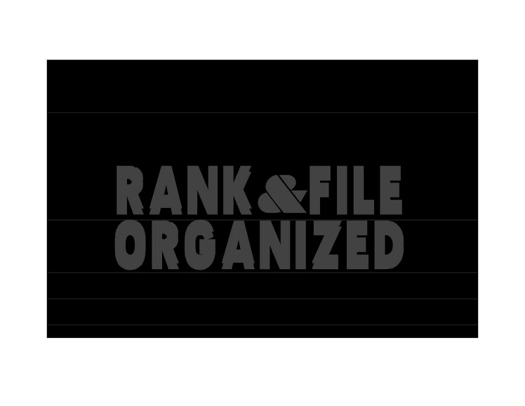 Construction Workers Rank & File Organized