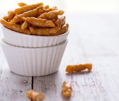 Resep Kue Kacang Selimut