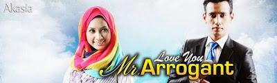 Tonton Online Love You Mr Arrogant Episod 21