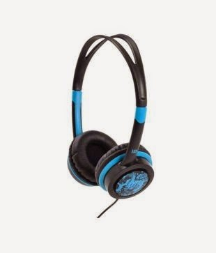 iDance FREE 80 Over Ear Headphone for Rs.333 at Snapdeal