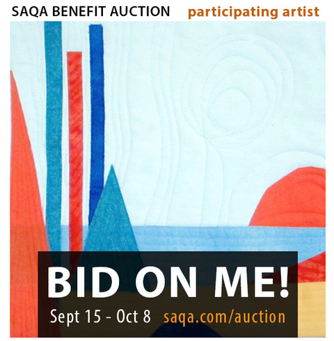 SAQA Benefit Auction 2017