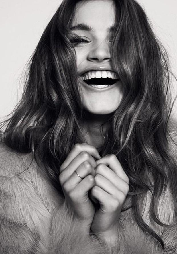 Sonrisa perfecta