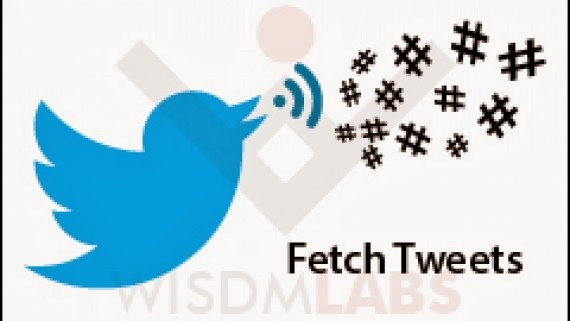 Fetch Tweets