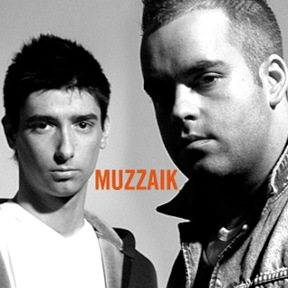 Muzzaik - Be Alright (Remixes)