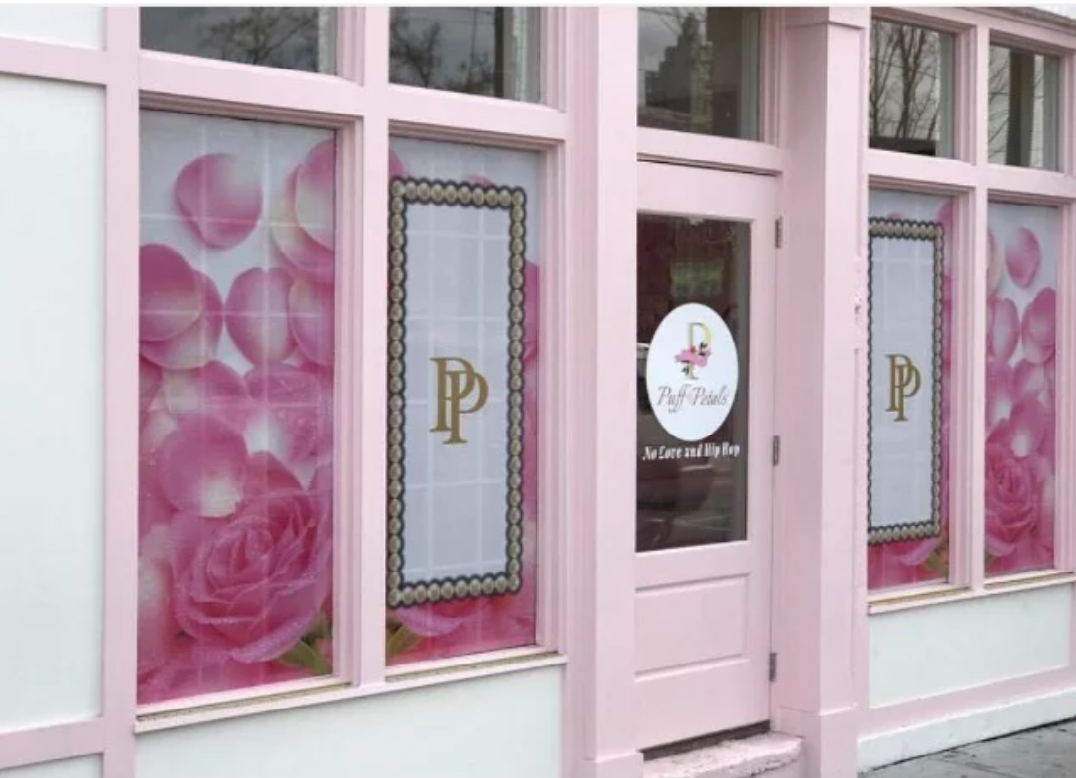 First Look: My review of K. Michelle's new 'Puff & Petals' restaurant in Atlanta
