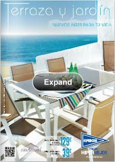Catalogo Hipercor marzo 2013