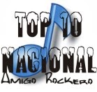 top10 nacional amigo rockero