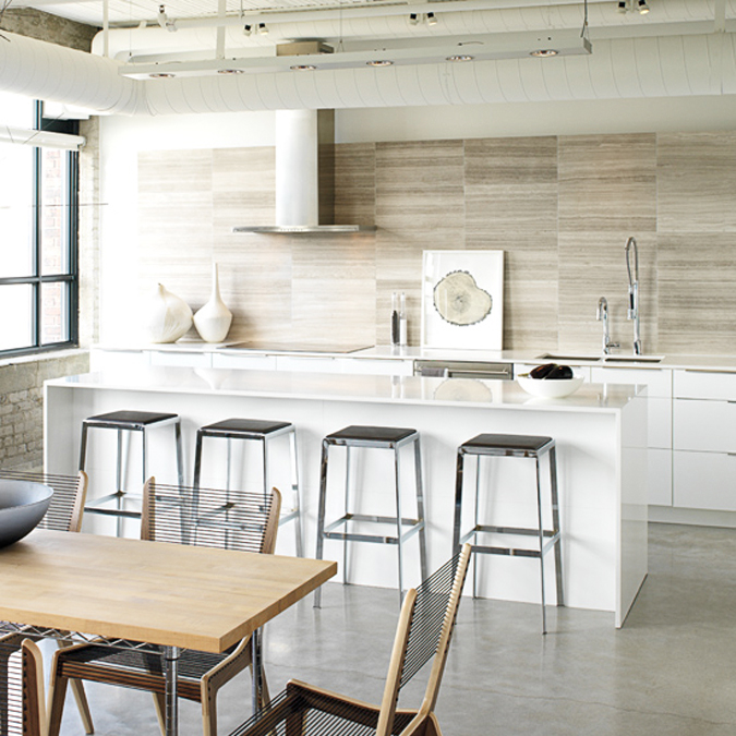 From Purdue To Provence: French Oak Floors, Polished