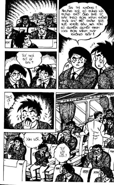Jindodinho - Đường Dẫn Đến Khung Thành III Tập 26 page 35 Congtruyen24h