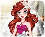 Công chúa kết hôn, game ban gai