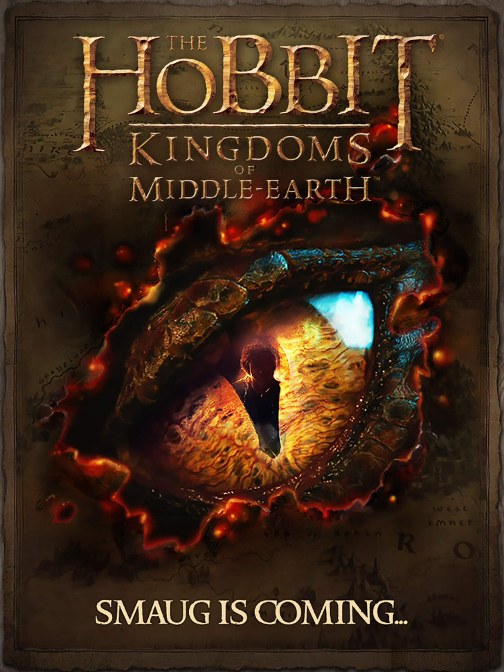 The Hobbit: Kingdoms Of Middle - Earth App iTunes App By Kabam - FreeApps.ws