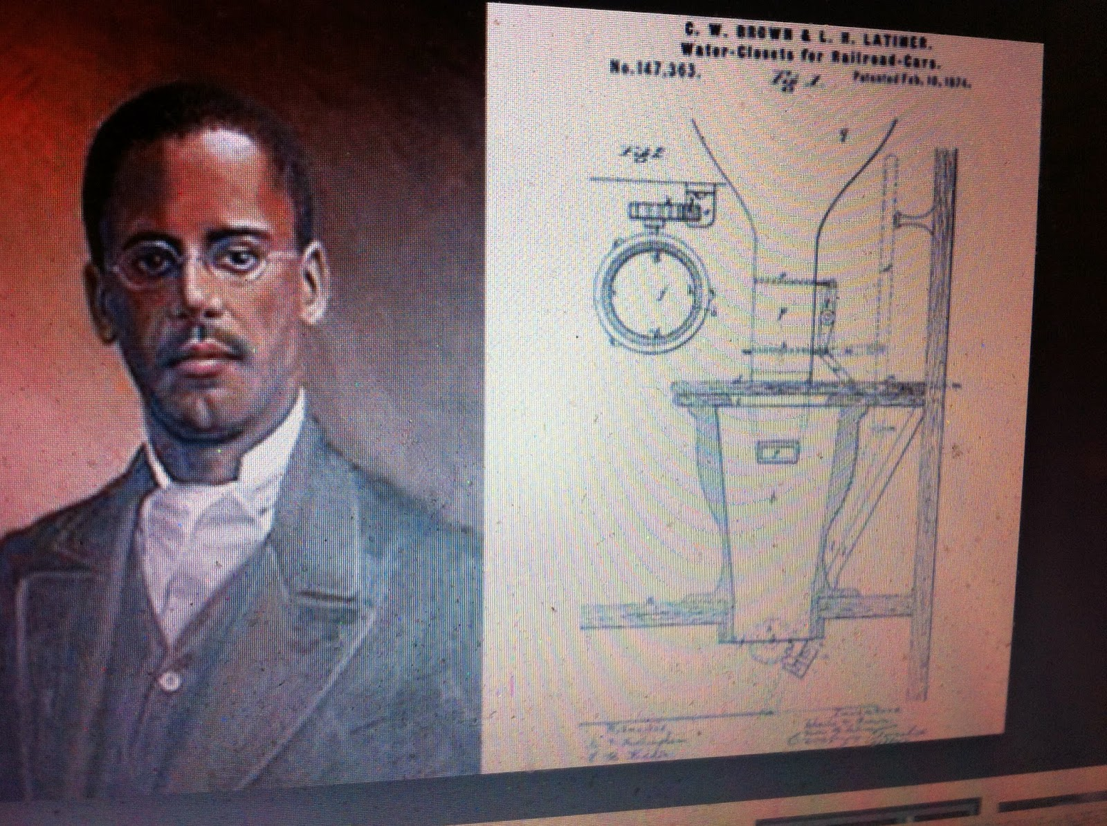 the life of lewis howard latimer Lewis howard latimer helps brings light to the world  but his son, lewis went  on to achieve seemingly anonymous greatness during his life.