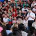 Ante cientos de jóvenes, Mauricio Sahuí refrenda su compromiso con la educación