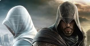 Juego Assassin's creed revelations sus primeros minutos