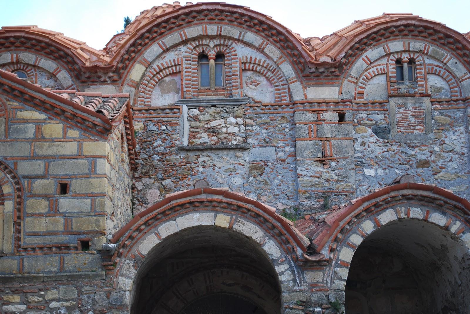 socalgalopenwallet: Byzantine museum
