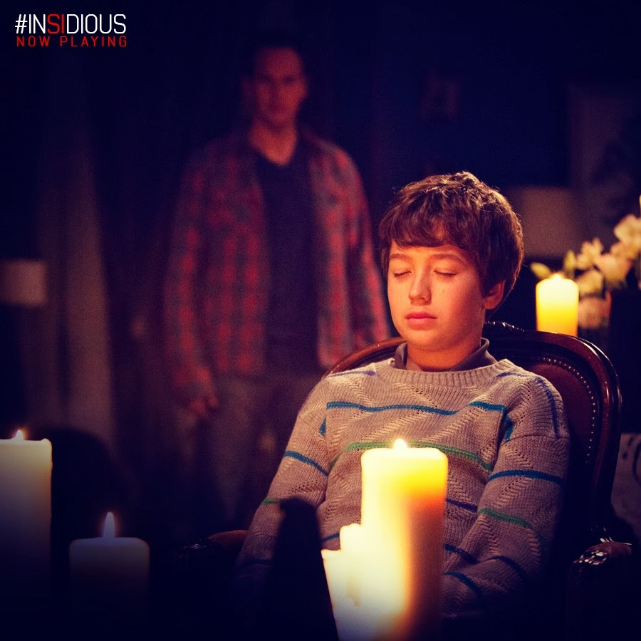 Movies Paradise Movie Analysis Insidious Chapter 2