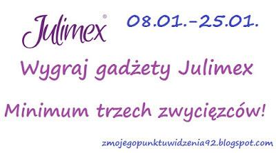 http://zmojegopunktuwidzenia92.blogspot.com/2016/01/konkurs-wygraj-gadzety-julimex.html