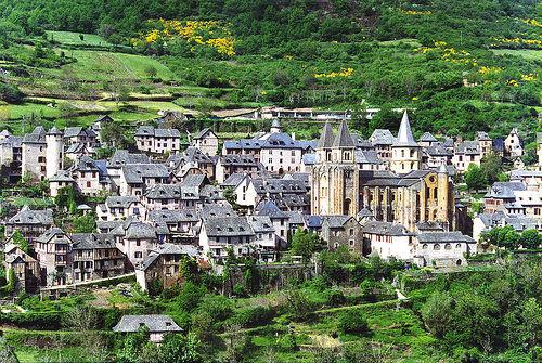 La prade sites touristiques for Site touristique france
