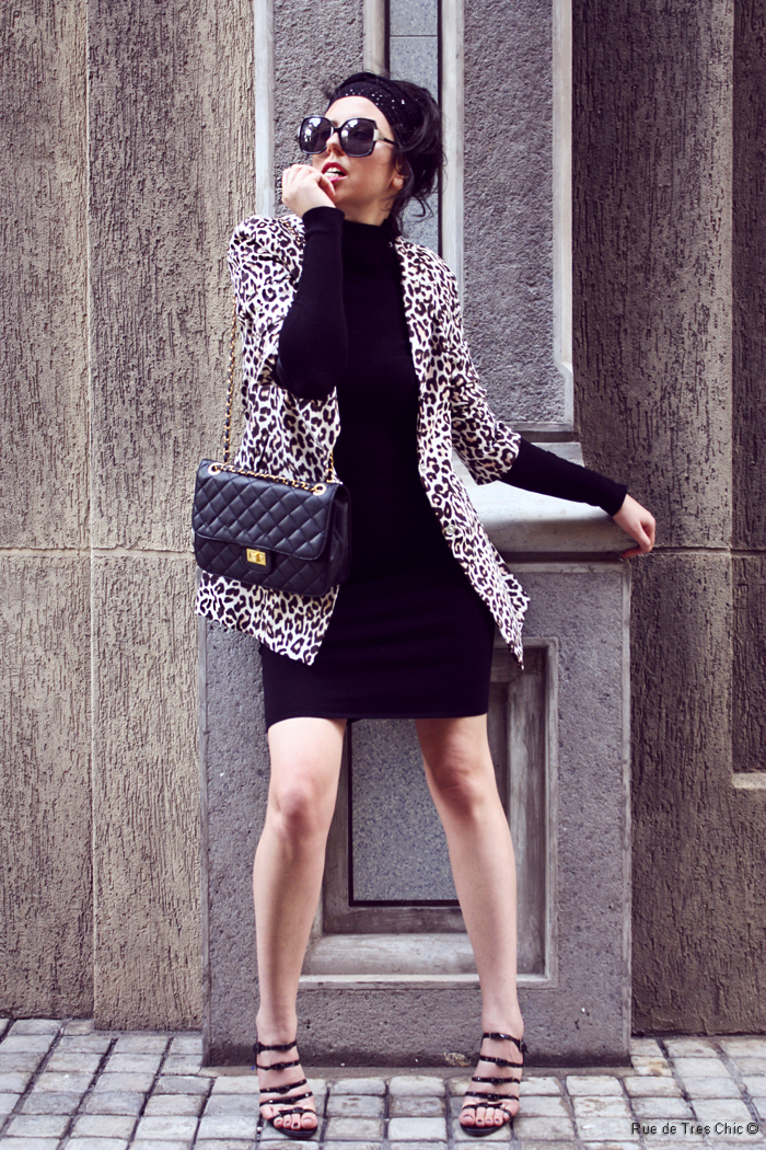 oasap outfit fashion style blog