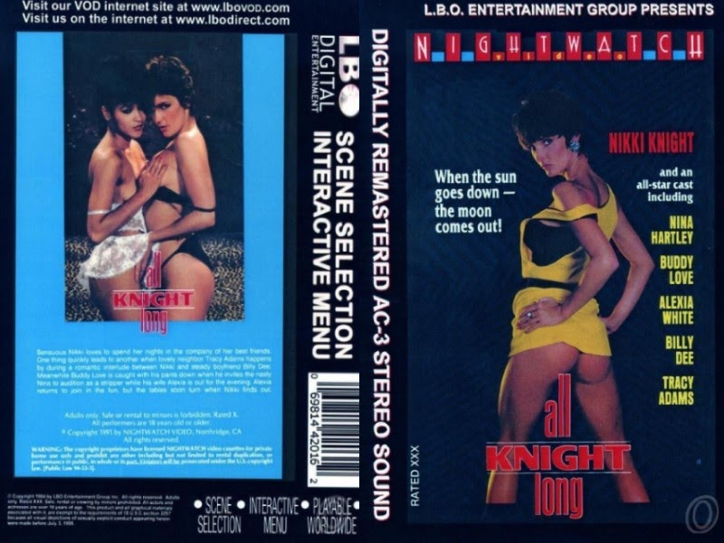 image John holmes ric lutze sharon thorpe in classic xxx scene