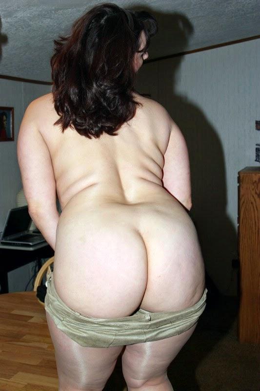 ass woman