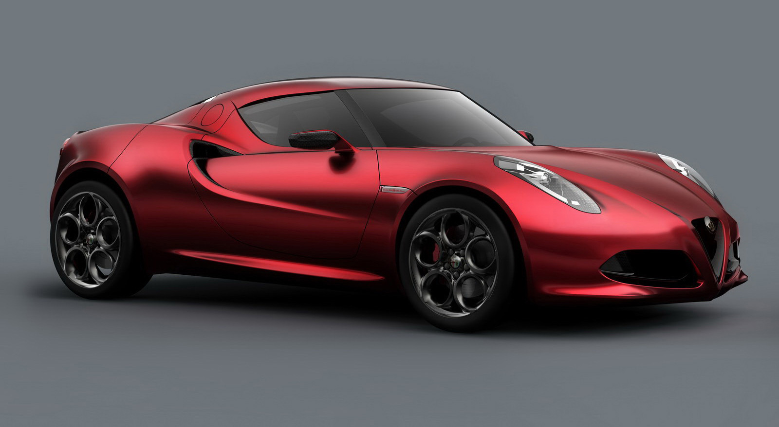 2013 geneva show alfa romeo 4c. Black Bedroom Furniture Sets. Home Design Ideas
