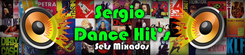 SERGIO DANCE HITS