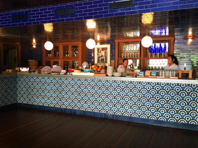 Breakfast   Maritime Hotel   Chichi Mary
