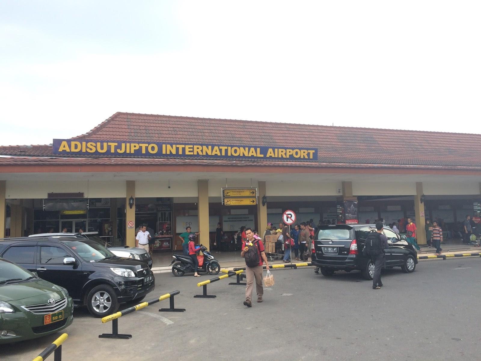 Batik Air Lounge Jakarta | Semar Batik