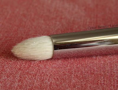 Zoeva 230 Luxe Pencil Brush Review Price Availability in India