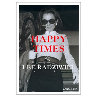 Miss Janice Lee Radziwill