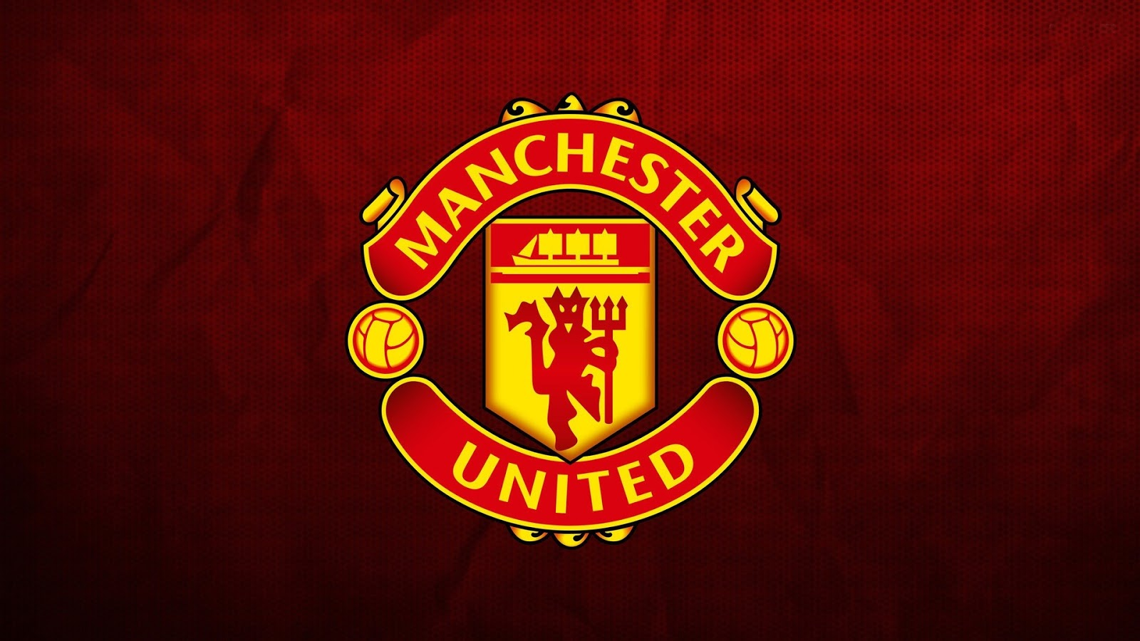 Manchester United FC New HD Wallpapers 2013-2014