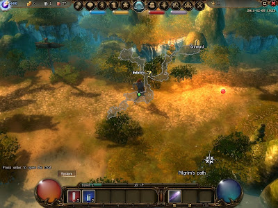 Drakensang Online - Quest 3