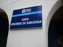 CAPSi Visconde de Sabugosa