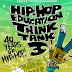 The FICKLIN MEDIA GROUP,LLC: Tickets for Hip-Hop Education Think Tank III - Legacy Building: Cultivating a Global Cipher from the Streets to the Classroom in Harlem from ShowClix