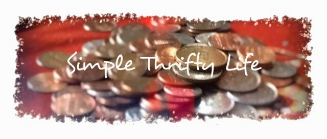 Simple Thrifty Life