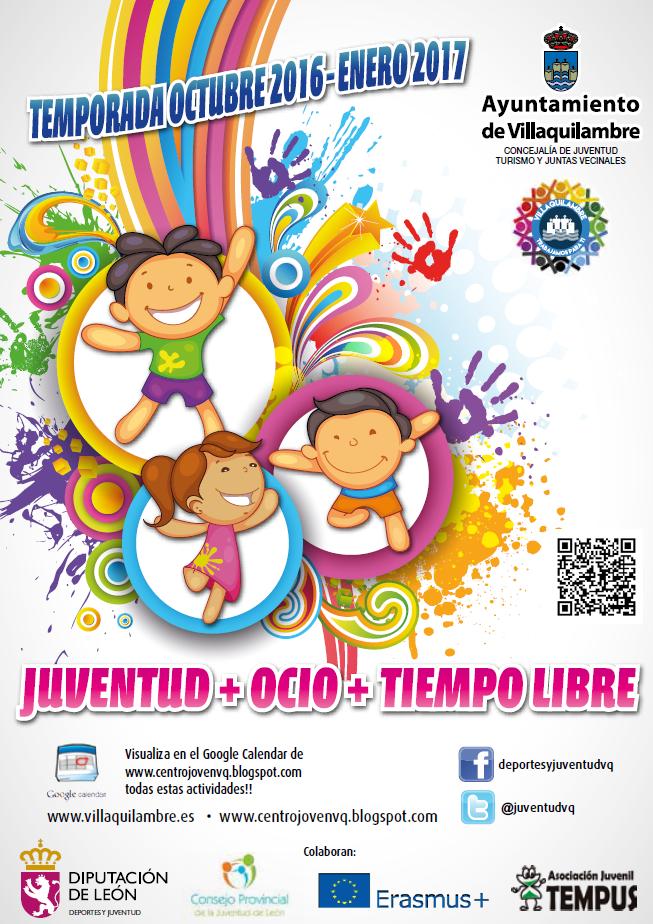 Juventud Oct16-Ene17