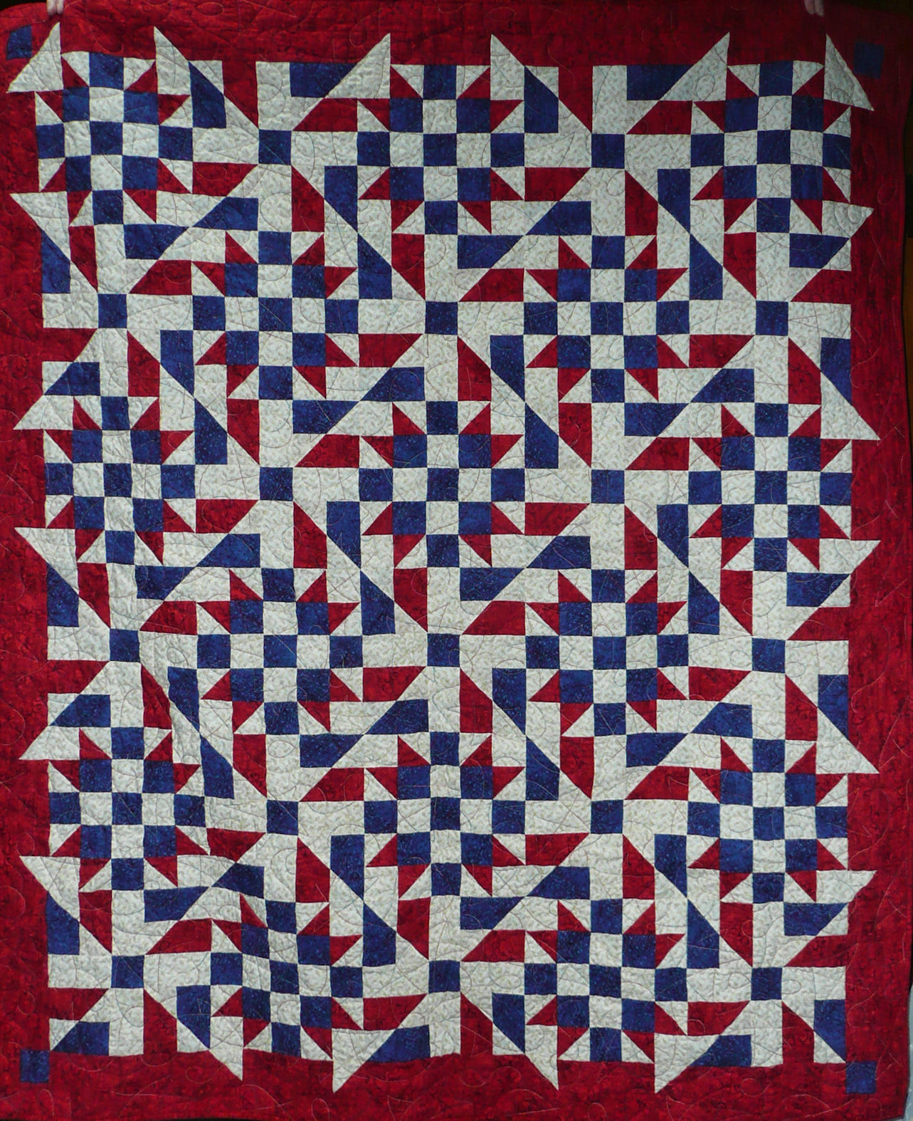 Quilts Of Valor Qov Thanks From Maine